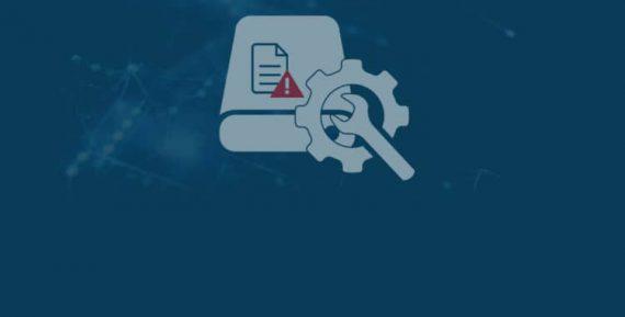dysk virtualny logo